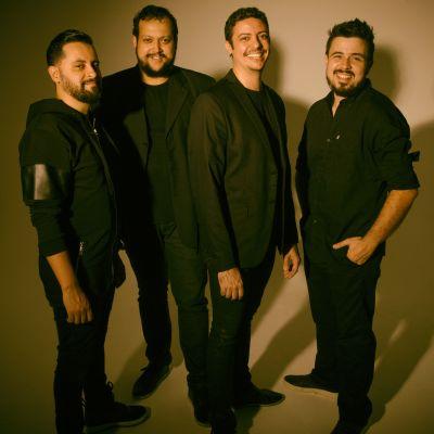 Photo of Igor Willcox Quartet
