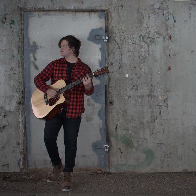 Photo of Marentin Fehr