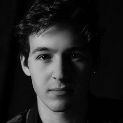 Photo of Andrew Cassara