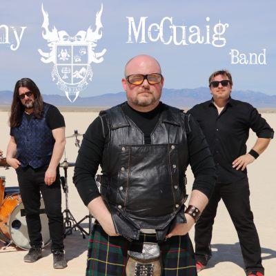 Photo of The Johnny McCuaig Band