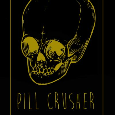 Photo of Pill Crusher