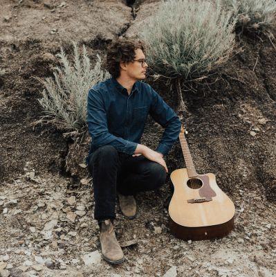 Photo of Shane Larmand