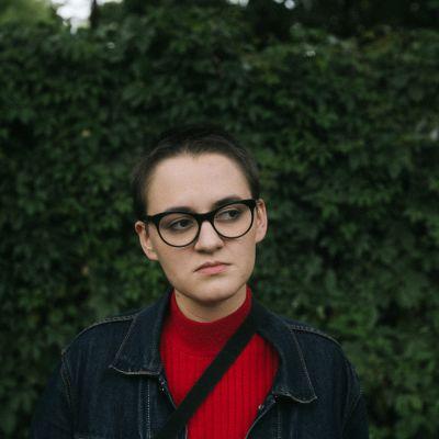 Photo of Sister Ray