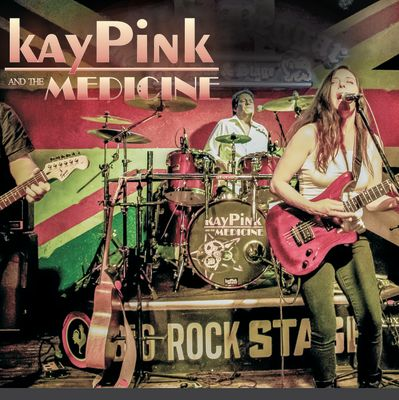 Photo of kayPink And The MEDICINE