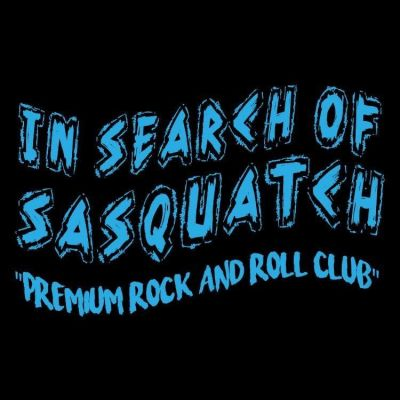 Photo of In Search of Sasquatch