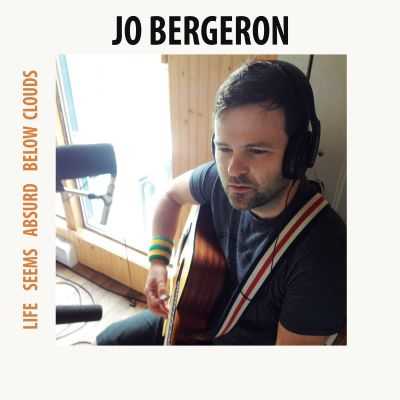 Photo of JO BERGERON