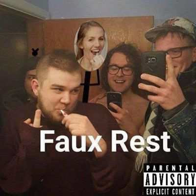 Photo of Faux Rest