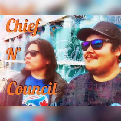 Photo of Chief N' Council