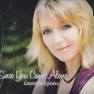 Photo of Georgie Lyons