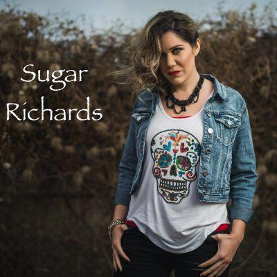 Photo of Sugar Richards