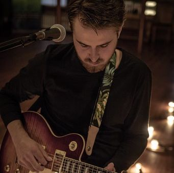 Photo of Kendall Rodney Bilan