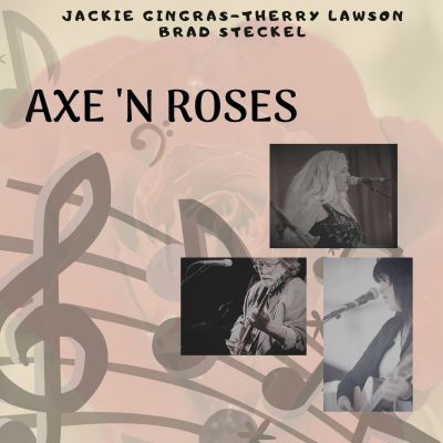Photo of Axe 'n Rose