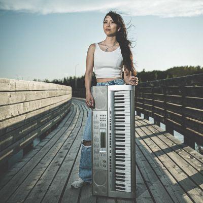 Photo of Natalia Chai