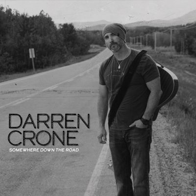 Photo of Darren Crone