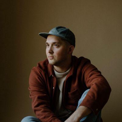 Photo of Kyle Church