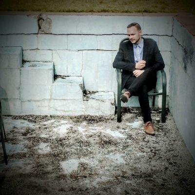 Photo of Paul van Kampen