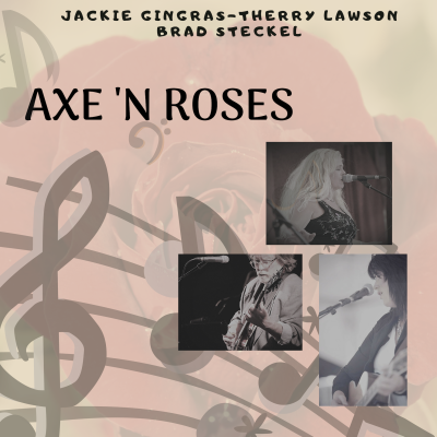 Photo of Axe 'n Roses