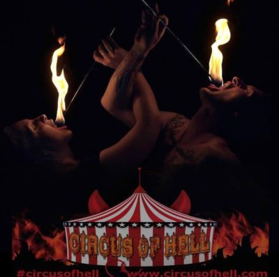 Photo of Circus of Hell