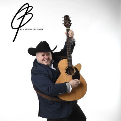 Photo of Bob Donaldson
