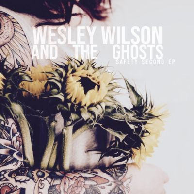 Photo of Wesley Wilson and the Ghosts