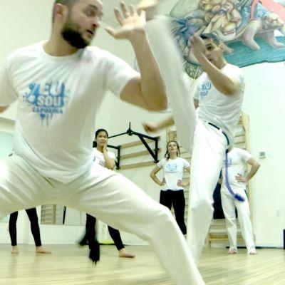 Photo of Capoeira Collective
