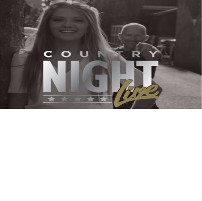 Photo of Country Night Live with Shane Harluk & Jennie Harluk