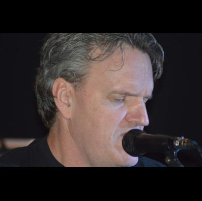 Photo of Graham Kortgaard