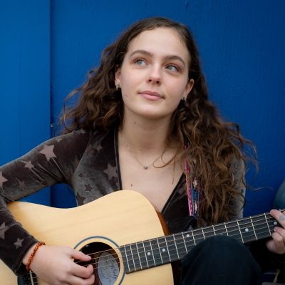 Photo of Nicole Kuchle