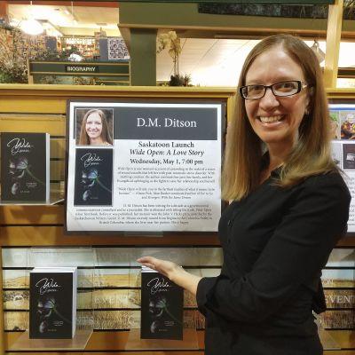 Photo of D M Ditson