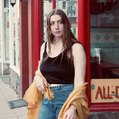 Photo of Magdalene Baker