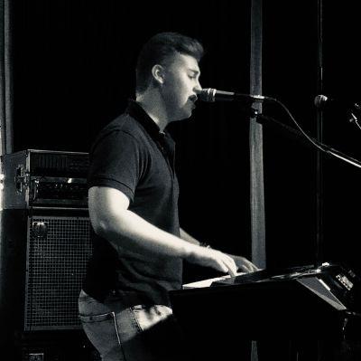 Photo of Tyler Csatari