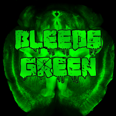 Photo of Bleeds Green