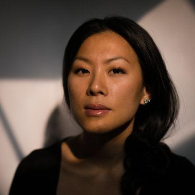 Photo of Eunice Keitan