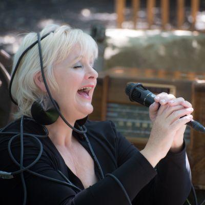 Photo of Genevieve Phillips