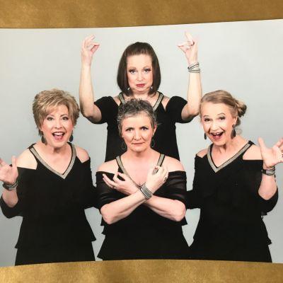 Photo of Zenergy Quartet