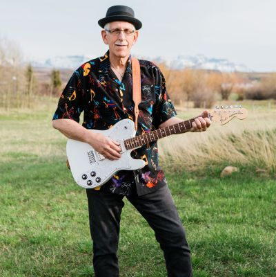 Photo of Herky Cutler