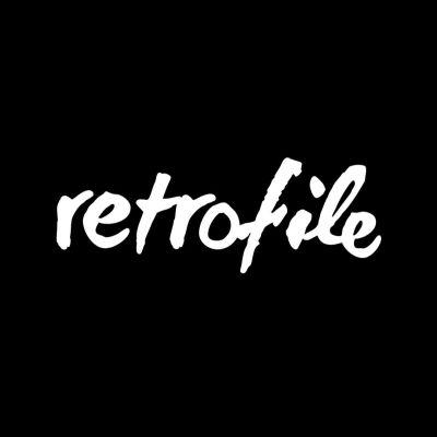 Photo of Retrofile