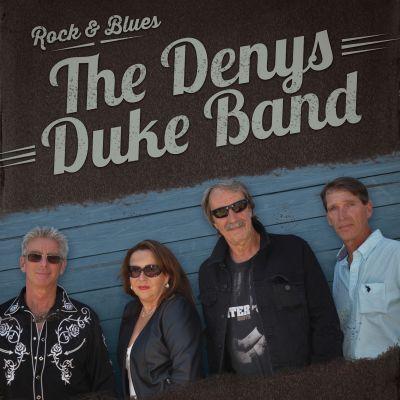 Photo of Denys Duke Band