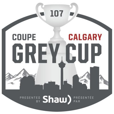 Photo of Grey Cup Performances at the Calgary Airport