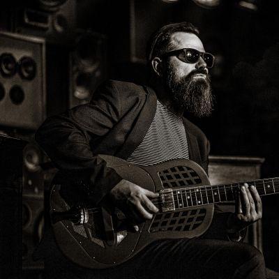Photo of Mike Watson