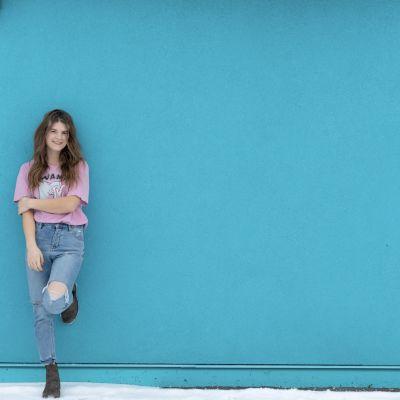 Photo of Kaylee Caura-Lee