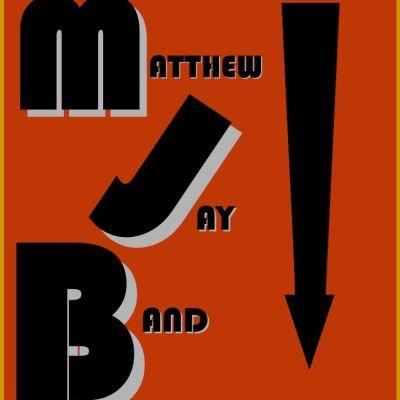 Photo of Matthew Jay Band