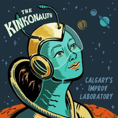 Photo of The Kinkonauts