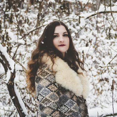 Photo of Danielle Dayton