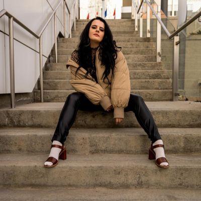 Photo of Shayla Souliere
