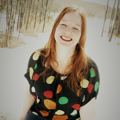 Photo of Heather Blush