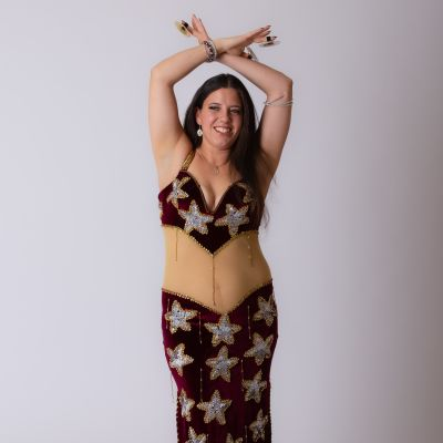 Photo of Nico Belly Dance