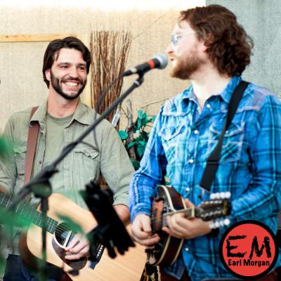 Photo of Earl Morgan