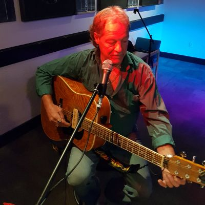 Photo of Jeffros Storytime Blues/youtube