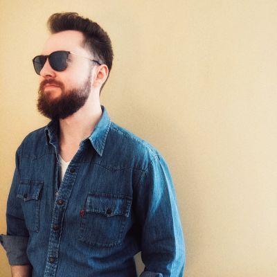 Photo of Clint Baker
